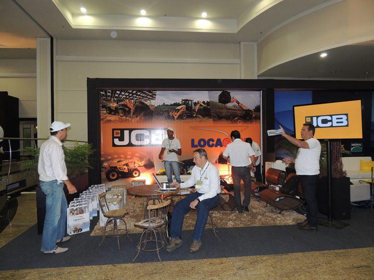 Locagyn Participa da Tecnoshow Comigo 2014