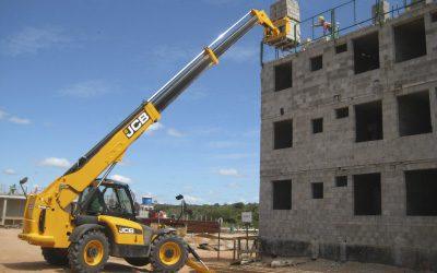 Vantagens da Locação de Equipamentos para Construção Civil